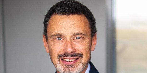 Norbert Fanchon, président du directoire du groupe Gambetta