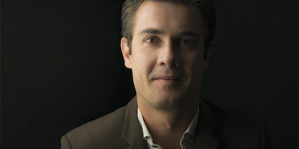 Romain Winkelmuller, directeur général adjoint de Blueway, veut positionner Blueway en tant que futur leader français du management de la donnée et des processus.