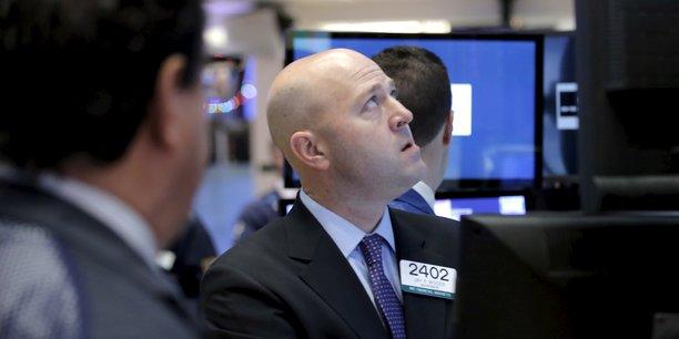 Photo d'illustration. À la mi-août, les émissions de junk bonds aux États-Unis culminaient à 274 milliards de dollars, soit déjà plus que sur l'ensemble de 2019, selon les données de l'agence Bloomberg.