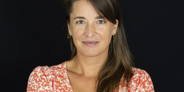 Diplômée de Grenoble Ecole de Management (GEM), Amandine Guyot a débuté sa carrière en passant une dizaine d'années dans le secteur de la tech et des startups.