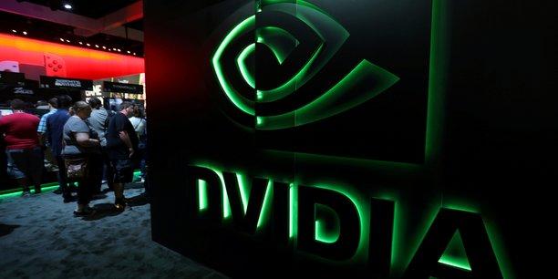 Nvidia va racheter ARM, pépite peu connue des semi-conducteurs, dont les puces équipent déjà 90% des smartphones et tablettes dans le monde...