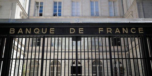 L'endettement des entreprises pourrait devenir une préoccupation majeure pour la Banque de France en cas de reprise économique trop lente.