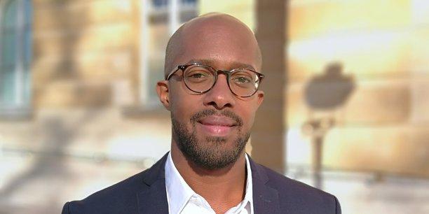Mathieu Gémon, cofondateur de Dynamic Workplace.