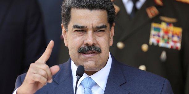 Venezuela: les forces de securite ont commis des crimes contre l'humanite, dit l'onu[reuters.com]