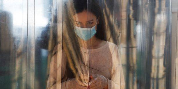 La russie enregistre pres de 6.000 nouvelles contaminations au coronavirus[reuters.com]