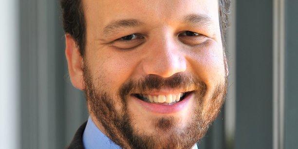 José Baghdad.