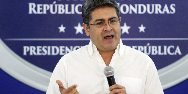 Israel: le honduras espere ouvrir son ambassade a jerusalem cette annee[reuters.com]