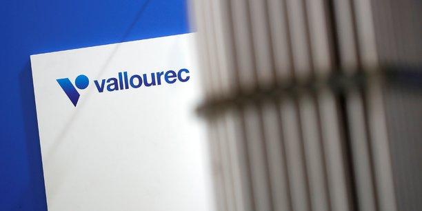 Vallourec franchit une nouvelle etape pour sa restructuration financiere[reuters.com]