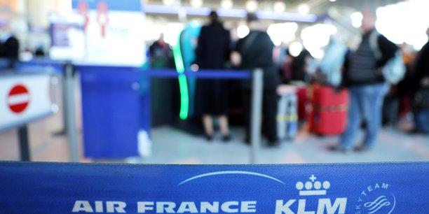 Air france-klm doit faire beaucoup plus pour reduire ses couts, selon ben smith[reuters.com]