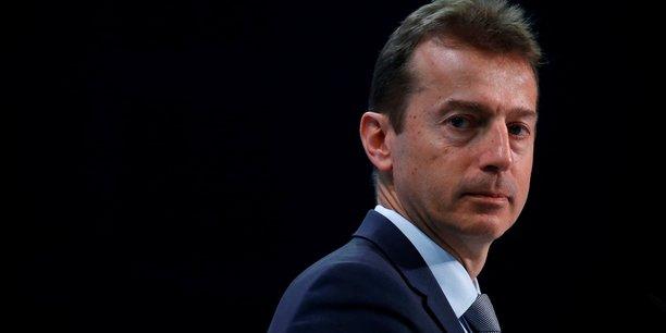 Guillaume Faury, CEO d'Airbus, est le nouveau président du Gifas.