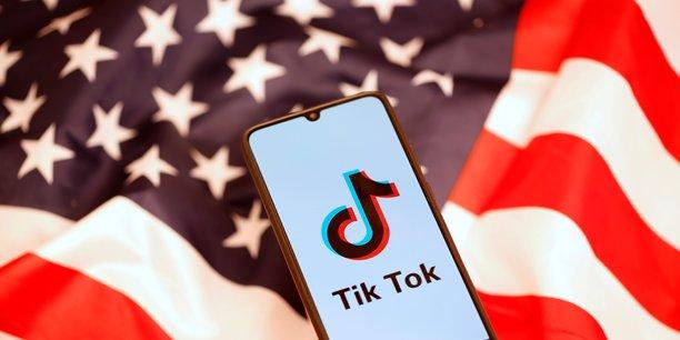 Les applications chinoises TikTok et WeChat, ultra-populaires dans le monde entier, sont contraintes par le président Donald Trump de vendre leurs activités américaines.