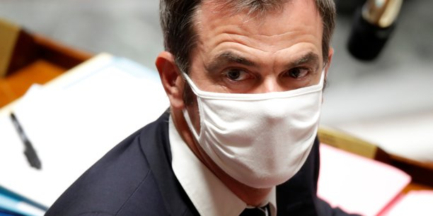 Coronavirus: olivier veran va devoiler une nouvelle carte de la situation sanitaire, selon des sources[reuters.com]