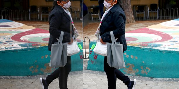 Coronavirus: pres de 700.000 contaminations en espagne, madrid toujours en tete[reuters.com]