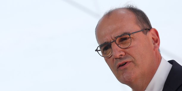 Jean Castex doit recevoir les partenaires sociaux le 26 octobre prochain lors d'une conférence sociale organisée à Matignon.