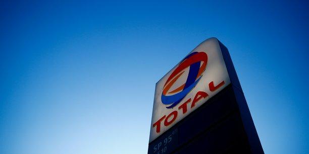 Total vise le top 5 de la production d'energie renouvelable[reuters.com]