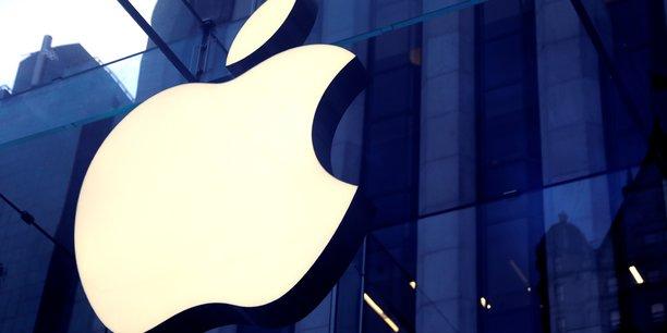 Bruxelles fait appel du jugement sur les arrieres d'impots d'apple en irlande[reuters.com]
