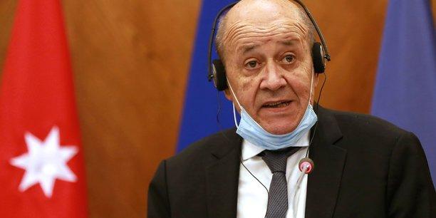 L'ambassadeur d'iran convoque au quai d'orsay, selon des sources[reuters.com]