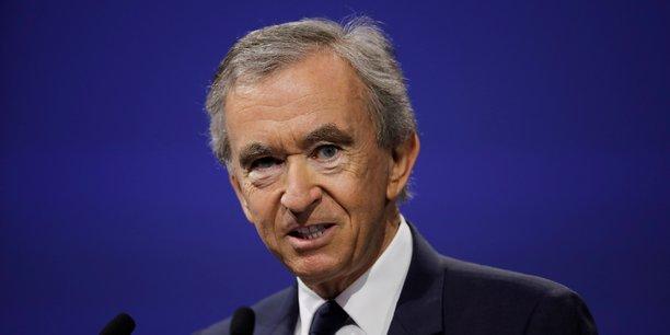 Bernard Arnault a créé la surprise en raflant 5% du capital de Lagardère.