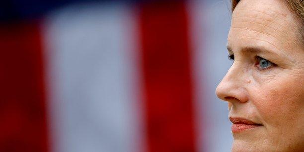 Usa/cour supreme: trump choisit amy coney barrett pour succeder a ginsburg[reuters.com]