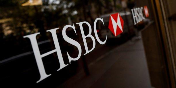 Hsbc discute avec cerberus et un autre fonds pour ceder sa banque de detail en france[reuters.com]