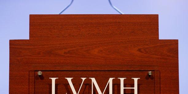 Lvmh depose plainte a son tour contre tiffany[reuters.com]