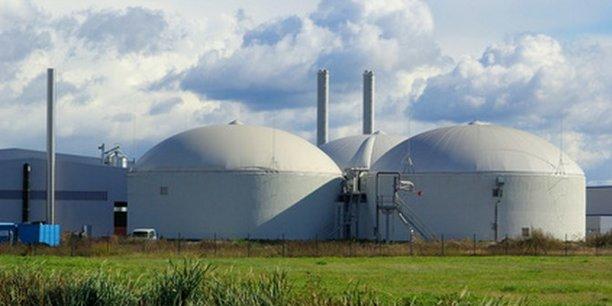Photo d'illustration. En Bretagne, le plan biogazier signé fin 2019 prévoit de multiplier par six la production de gaz renouvelable d'ici 2030.
