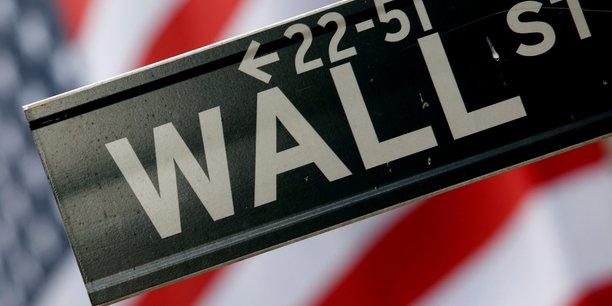 Wall street ouvre quasiment a l'equilibre[reuters.com]
