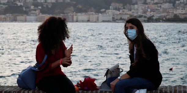 Coronavirus: l'etat d'urgence sanitaire pourrait etre prolonge en italie[reuters.com]