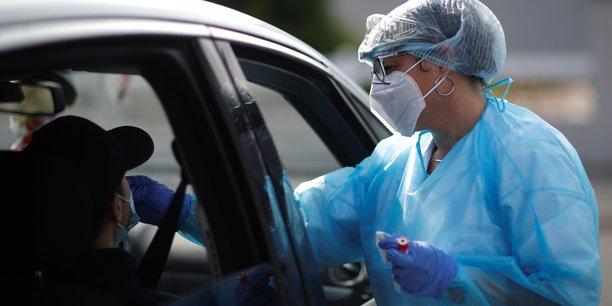 Coronavirus: 8.051 cas supplementaires et 81 nouveaux deces en france[reuters.com]