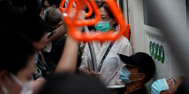Coronavirus: 19 cas supplementaires rapportes en chine[reuters.com]
