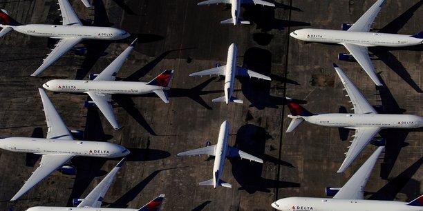 Usa: le secteur aerien espere une nouvelle aide de 25 milliards de dollars[reuters.com]