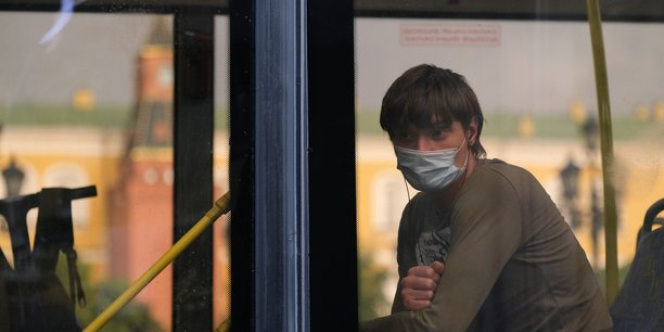 Coronavirus: la russie signale 8.481 contaminations et 177 deces supplementaires[reuters.com]