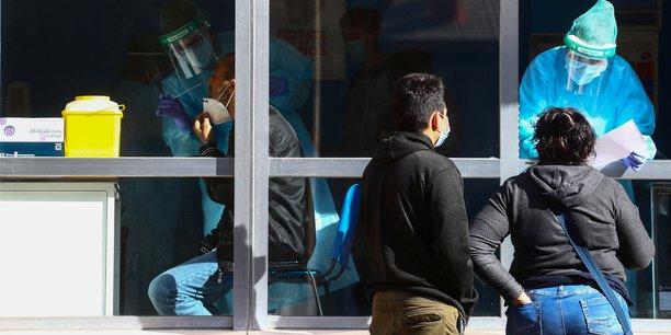 Coronavirus: l'espagne recense 11.016 nouveaux cas[reuters.com]