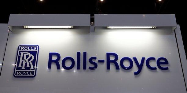Rolls-royce, a suivre a la bourse de londres[reuters.com]