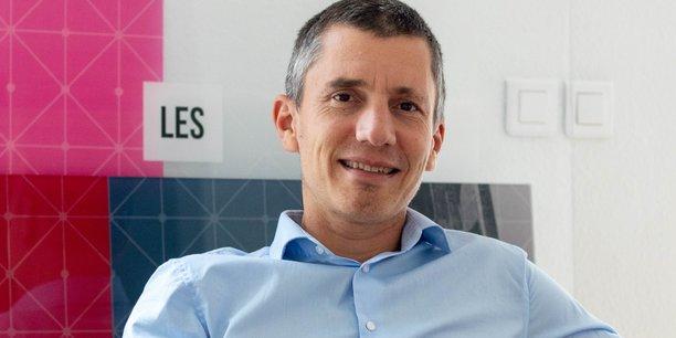 Bruno Studer, député LREM du Bas-Rhin et président de la commission des affaires culturelles et de l'éducation à l'Assemblée nationale.