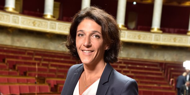 Catherine Fabre est députée LREM de Gironde depuis 2017 et conseillère municipale de Bordeaux depuis l'été dernier.