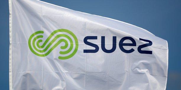 Suez emploie 2.600 salariés en Nouvelle-Aquitaine.