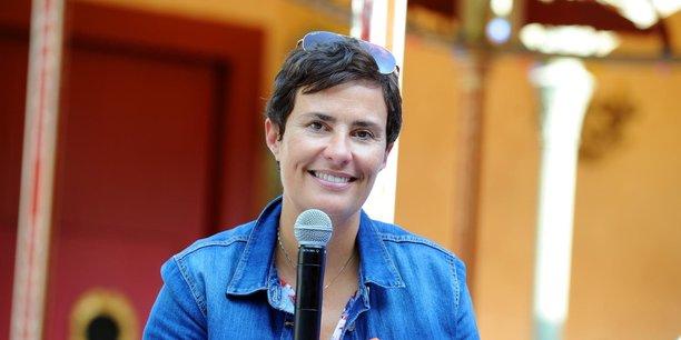 Stéphanie Hospital est la fondatrice et directrice générale de OneRagTime