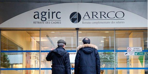 Le déficit global du système de retraite français s'est établi à 13 milliards d'euros en 2020, selon un rapport du Conseil d'orientation des retraites.
