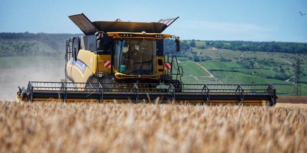 A titre de comparaison, une sécheresse comme celle de 2020 qui impacte à la fois le non approvisionnement des cultures et la collecte d'été représente un manque à gagner de 4 millions pour le groupe Dijon Céréales. Les conséquences du Covid pourraient s'évaluer entre 300.000 et 500.000 euros de pertes.