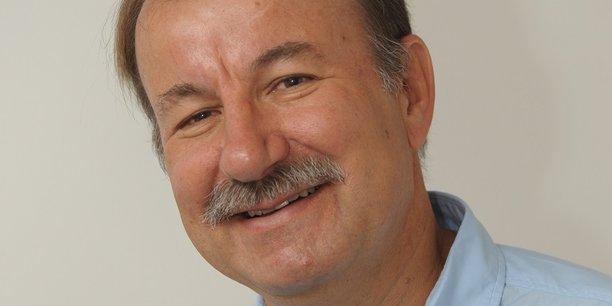 Yves Gassot est l'ancien directeur général du think tank IDATE DigiWorld.