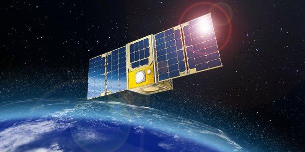 Dans le cadre du plan de relance spatial, le CNES a prévu un plan nanosatellites