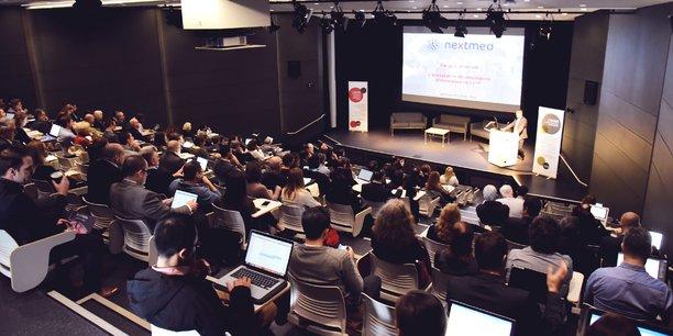 Les Entretiens Jacques Cartier, qui démarreront comme prévu début novembre, seront donc l'occasion de tester ce nouveau format 100% digital.
