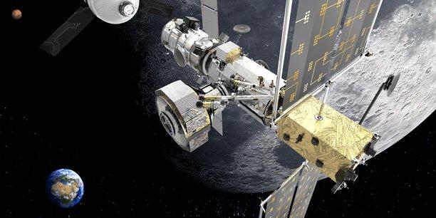 Exploitation des ressources dans l'espace : de la science-fiction à la réalité