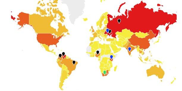 Qui sont les utilisateurs de cryptomonnaies dans le monde ?