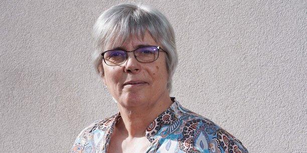 Ségolène Guichard (divers droite) occupe l'une des cinq vice-présidence à l'Economie du Grand Annecy, en charge plus particulièrement de la Relocalisation de l'économie et des relations extérieures.