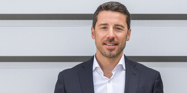 Clément Himily nouveau directeur général de Construction Navale de Bordeaux