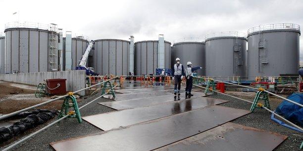 Fukushima: le Japon va rejeter 1 million de tonnes d'eau contaminée dans l'océan, la Chine ulcérée