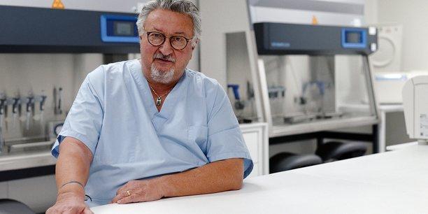 Michel Pinget, président du Cente européen d'étude du diabète, rappelle que 30 % des patients décédés du Covid étaient diabétiques.
