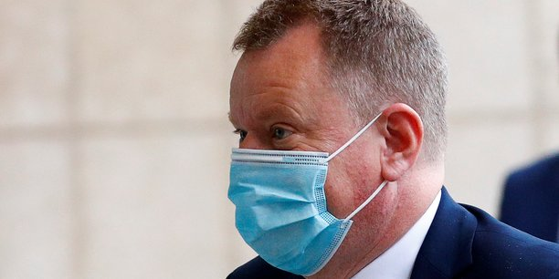 Brexit: frost a demande a barnier de ne pas venir lundi a londres[reuters.com]
